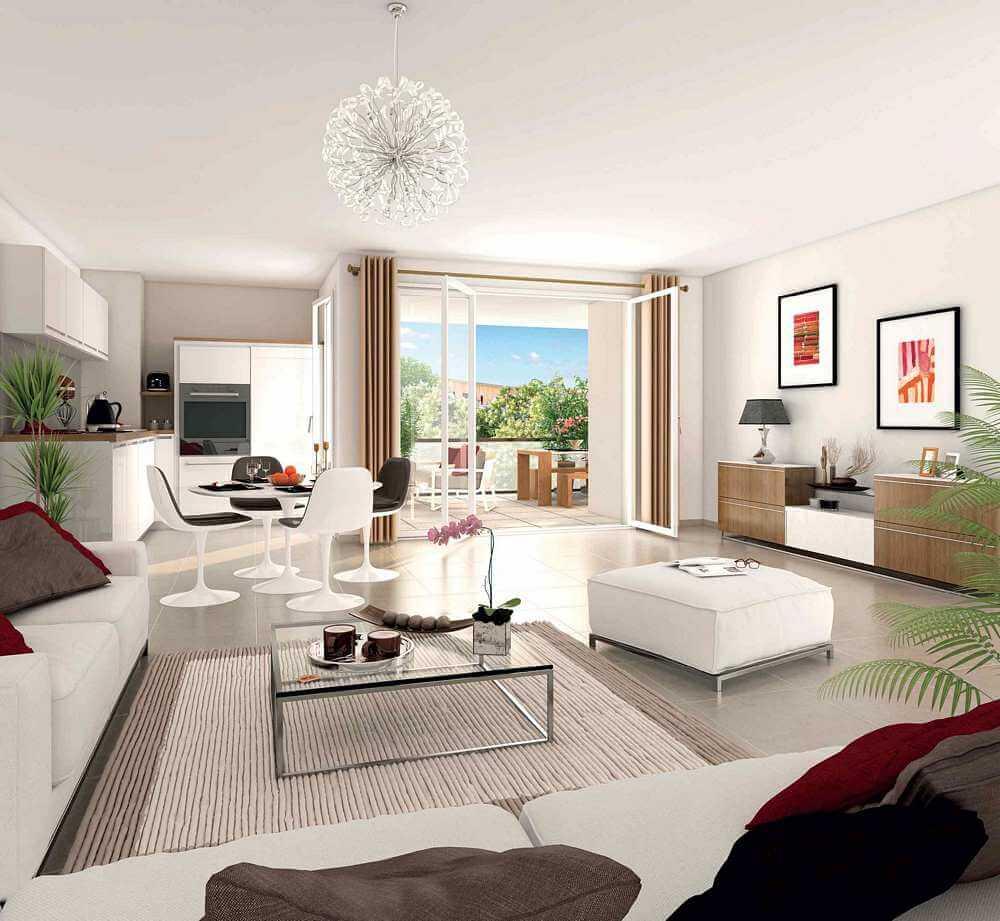 Foncierement.Immo Primo accedant Programmes PTZ immobiliers neufs PACA 2018