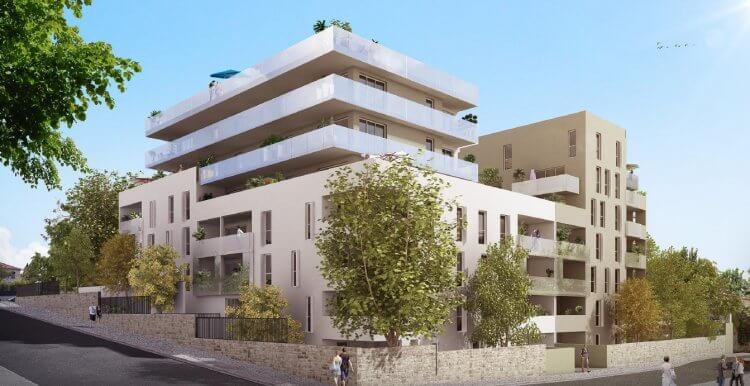 13009 Immobilier neuf Foncierement immo