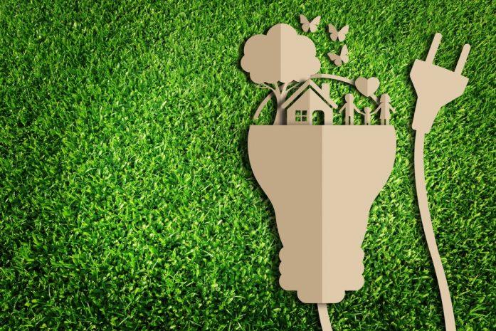 Changer pour un fournisseur d'énergie vert